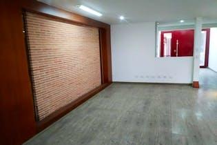 Casa en venta en Bogota Santa Ana Occidental-Usaquén 5 habitaciones