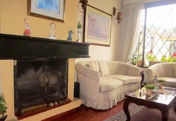 Casa en venta en Bogota La Campiña 5 habitaciones