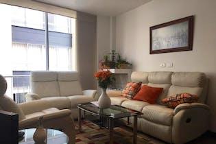 Apartamento en venta en Bogota Santa Barbara Oriental-Usaquén 2 habitaciones