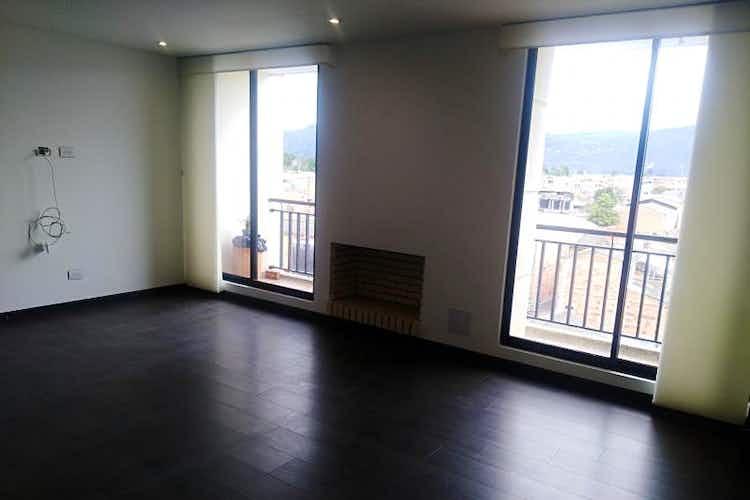Portada Apartamento En Venta En Casco Urbano Chía, de 91mtrs2