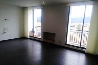 Apartamento en venta en Casco Urbano Chía con Bbq...