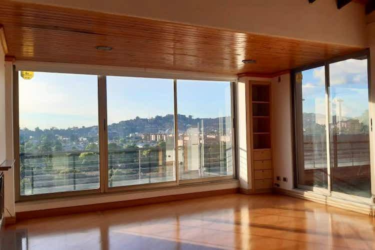 Portada Apartamento en venta en  Bogota El Recreo De Los Frailes 4 habitaciones