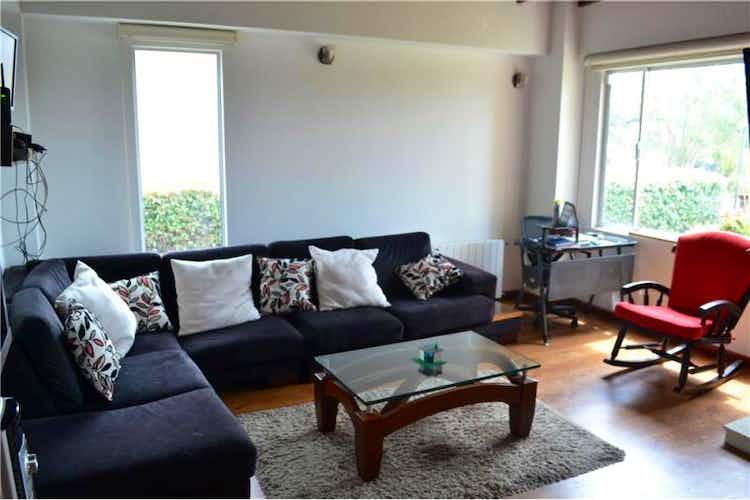 Portada Casa en venta en  Cajica Prada Condominio 5 habitaciones