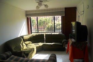 Apartamento en venta en Bonanza de 3 alcobas
