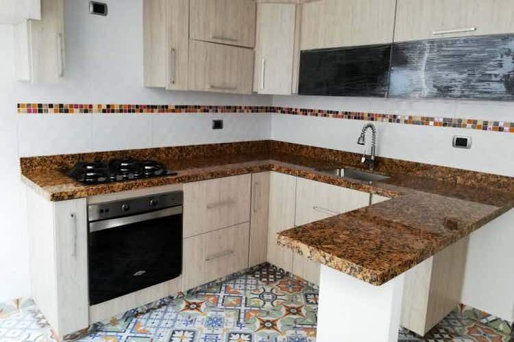 Portada Casa en venta en  Cota El Abra  3 habitaciones