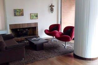 Apartamento en venta en Bogota Los Rosales 2 habitaciones