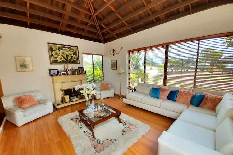 Portada Casa en venta en  Bogota Guaymaral 3 Habitaciones