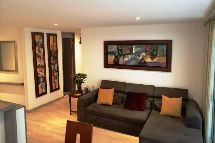 Portada Apartamento en venta en  Bogota Mazurén 2 habitaciones