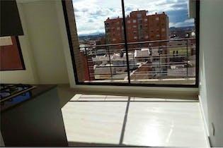 Apartamento en venta en Bogota Bella Suiza-Usaquén 4 habitaciones