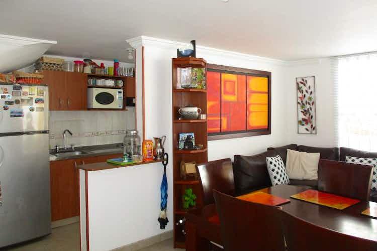Portada Casa en venta en  Bogota Santa Teresa-Usaquén 3 habitaciones