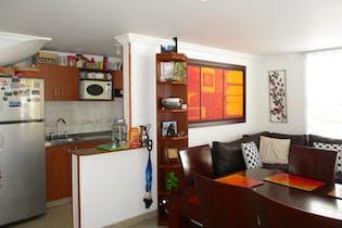 Casa en venta en Bogota Santa Teresa-Usaquén 3 habitaciones