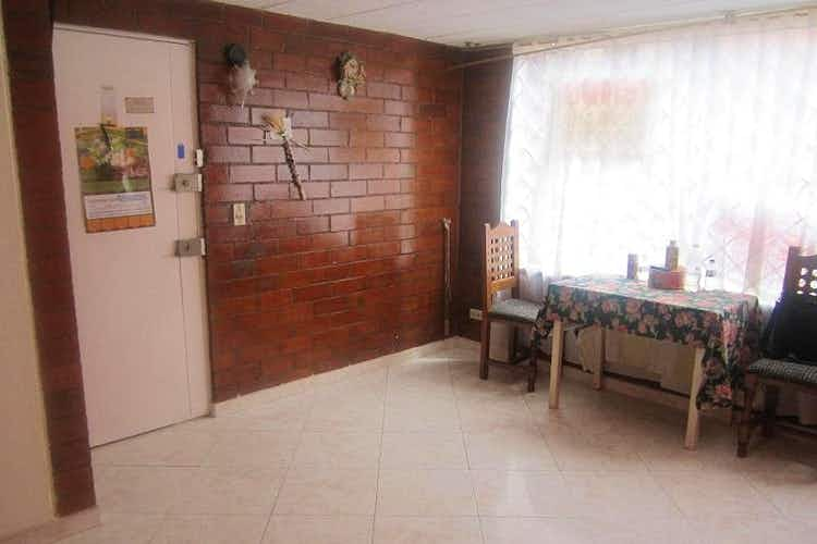 Portada Apartamento en venta en Sabana de Tibabuyes, 52mt
