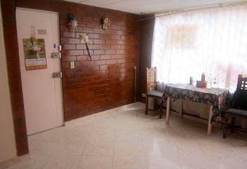 Apartamento en venta en Sabana De Tibabuyes de 3 alcobas