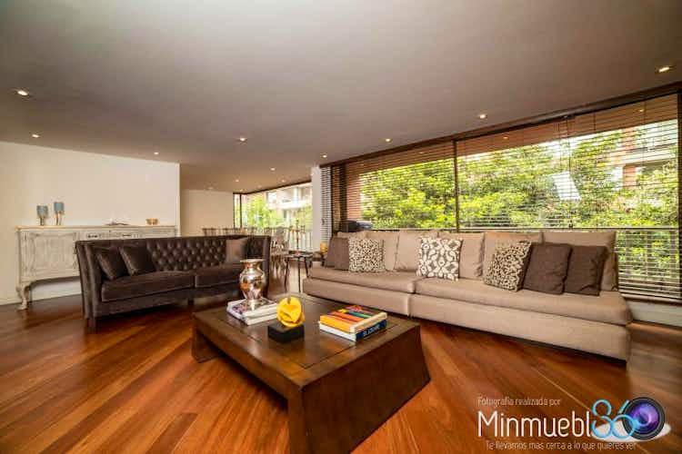 Portada Apartamento en venta en  Bogota La Cabrera 3 habitaciones