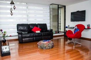 Apartamento en venta en Caobos Salazar 93m² con Gimnasio...