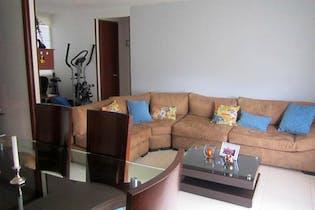Apartamento en venta en Bogota Suba Centro 3 habitaciones