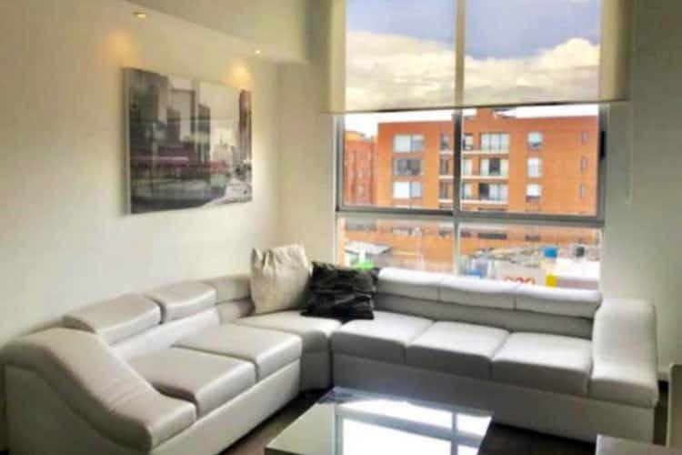 Portada Apartamento en venta en  Bogota San Patricio-Usaquén 2 habitaciones