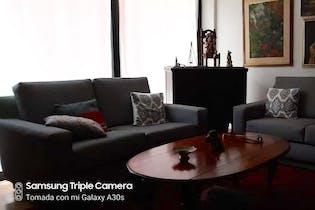 Apartamento en venta en Bogota Bella Suiza-Usaquén 3 habitaciones
