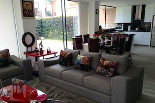 Casa en venta en Cajica Chuntame Conjunto San Paulino de 3 habitaciones