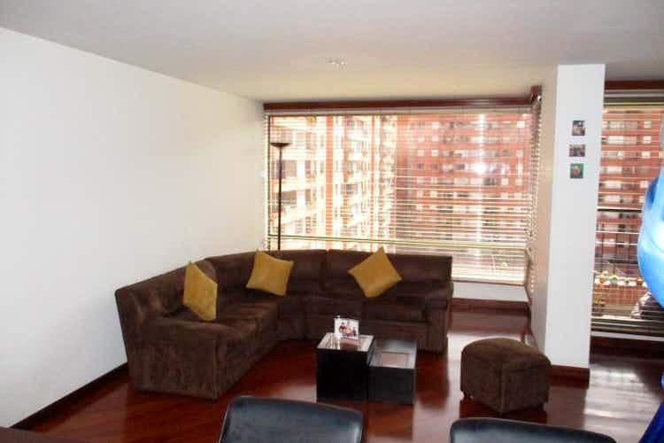 Portada Apartamento en venta en  Bogota Lagos De Córdoba 3 habitaciones