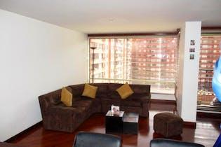 Apartamento en venta en Bogota Lagos De Córdoba 3 habitaciones