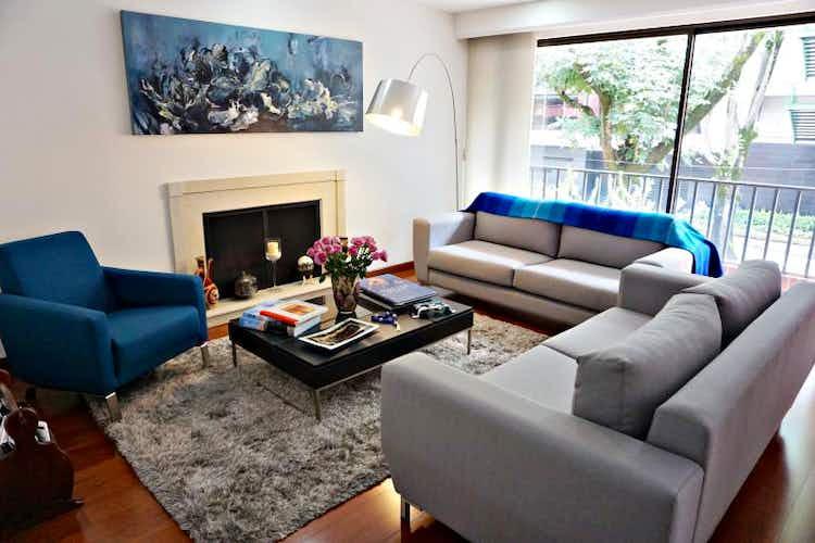 Portada Apartamento en venta en  Bogota El Nogal 2 habitaciones