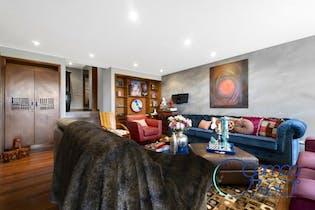 Casa en venta en Bogota Bosque De Pinos-Usaquén 4 Habitaciones