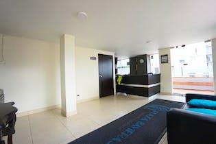 Apartamento en venta en Bogota Nueva Zelandia 3 habitaciones