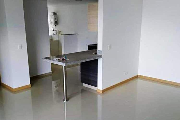 Portada Apartamento en venta en La Abadía de 81 mt2.