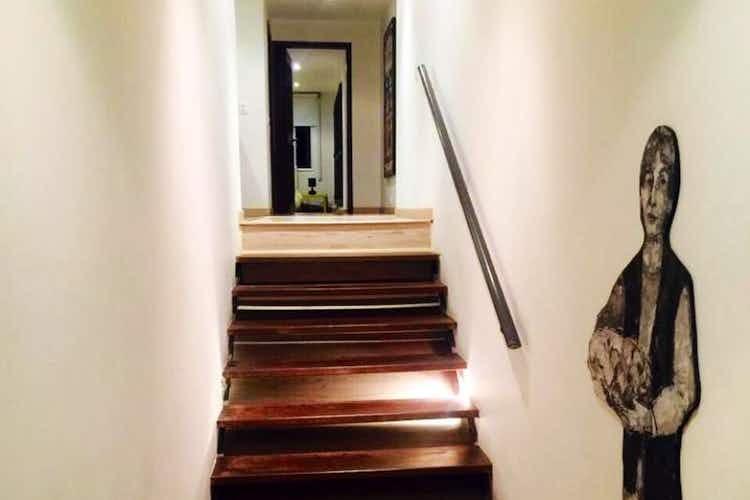Portada Apartamento En venta en El Refugio de 150 mt2. con 2 niveles.