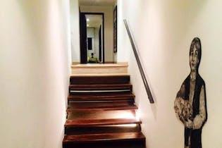 Apartamento En venta en El Refugio de 150 mt2. con 2 niveles.