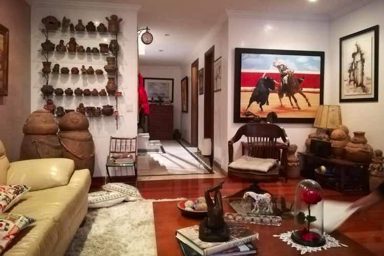 Portada Apartamento En Venta En Chicó Navarra de 171 mt2. Duplex