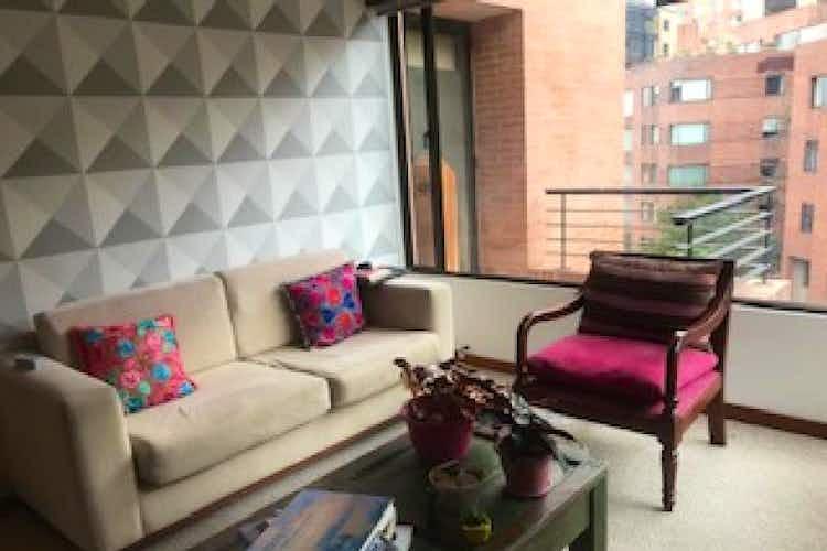 Portada Apartamento En Venta En Rosales de 160 mt2 con balcón.