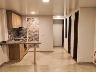 First, apartamento en venta en Techo, Bogotá