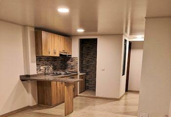 Apartamento en venta en Techo de 3 alcobas
