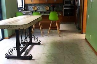 Casa en venta en Santa María Tepepan de 346mts