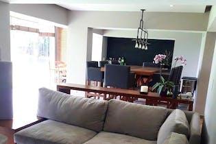 Casa en venta en Lomas de Vista Hermosa de 600mts, tres niveles