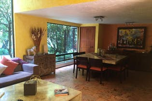 Casa en venta en Lomas de Vista Hermosa de 298 mt2.