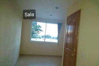 Departamento en venta en San Lucas Xochimanca de 66 mt2.