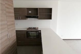 Apartamento en venta en Loma Del Escobero de 2 hab. con Bbq...