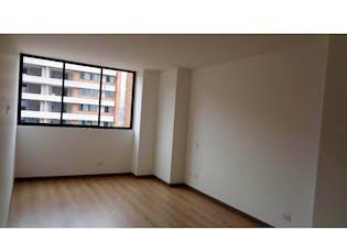 Apartamento en venta en Loma Del Escobero de 2 habitaciones