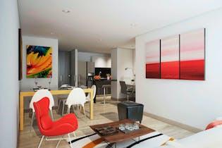 Nova 72, Apartamentos nuevos en venta en San Fernando con 3 hab.