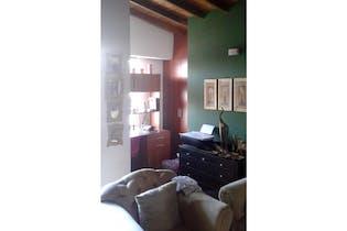Apartamento en venta en Pedregal con Balcón...