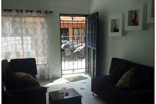 Casa en venta en Picacho, 80m²