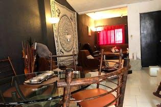 Casa en venta en Santa Cruz Meyehualco, de 150mtrs2