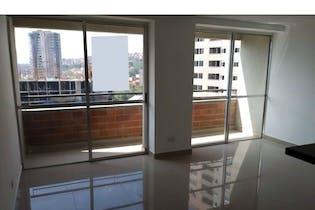 Apartamento en venta en Hospital Mental de 74m² con Zonas húmedas...