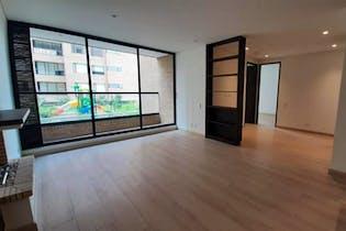 Apartamento En Venta En Ciudad Salitre Occidental de 78 mt2.