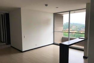 Apartamento en venta en La Aldea de 3 alcobas