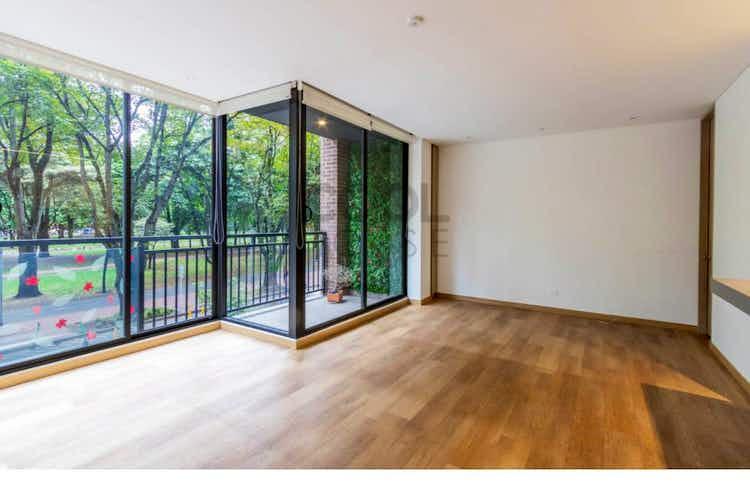 Portada Apartamento en venta en El Virrey de 186 mt2. Duplex
