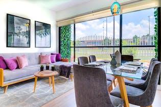Vissani, Apartamentos en venta en Carlos Lleras de 1-3 hab.